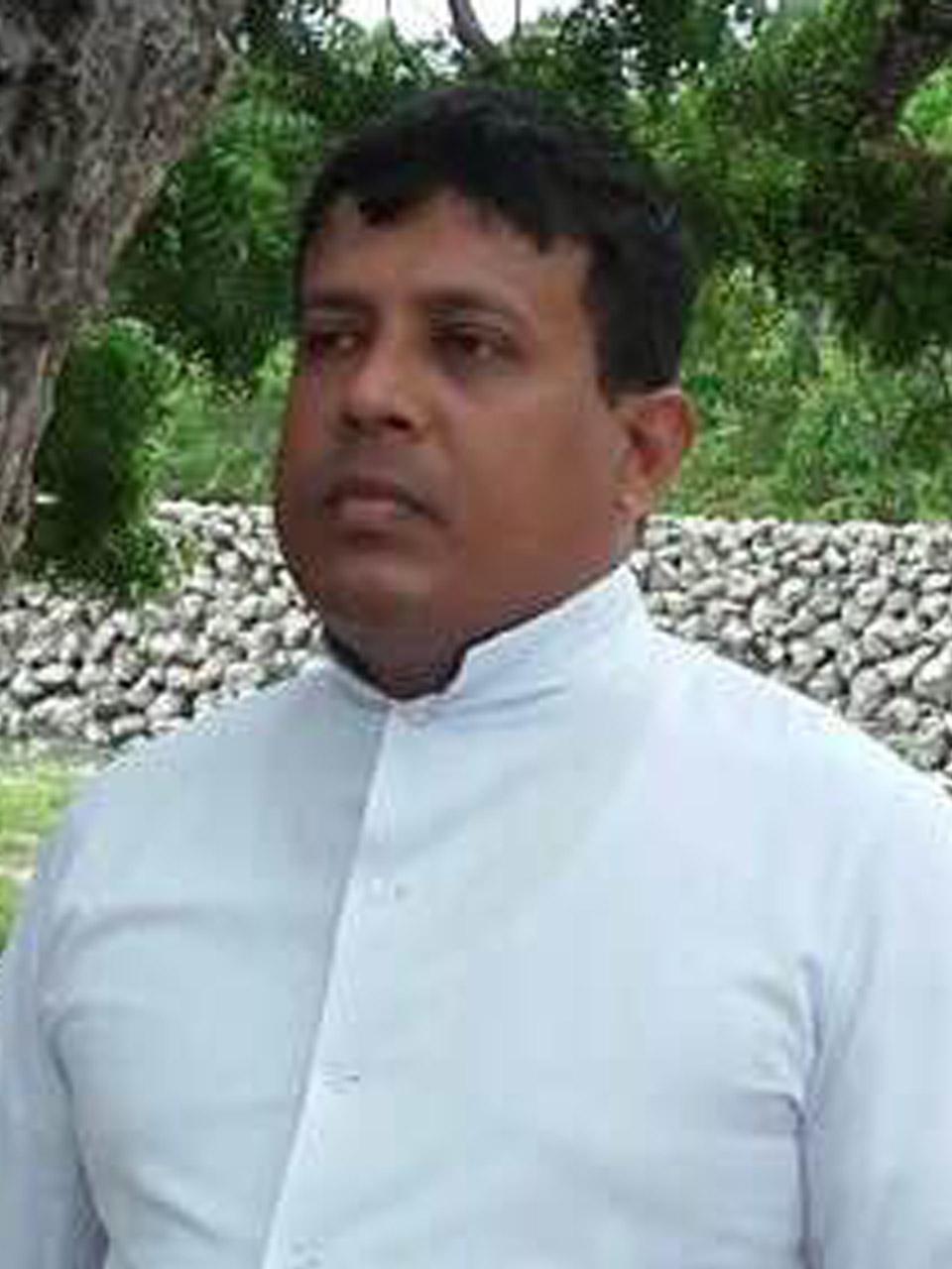 Rev. Fr. T. Judethas