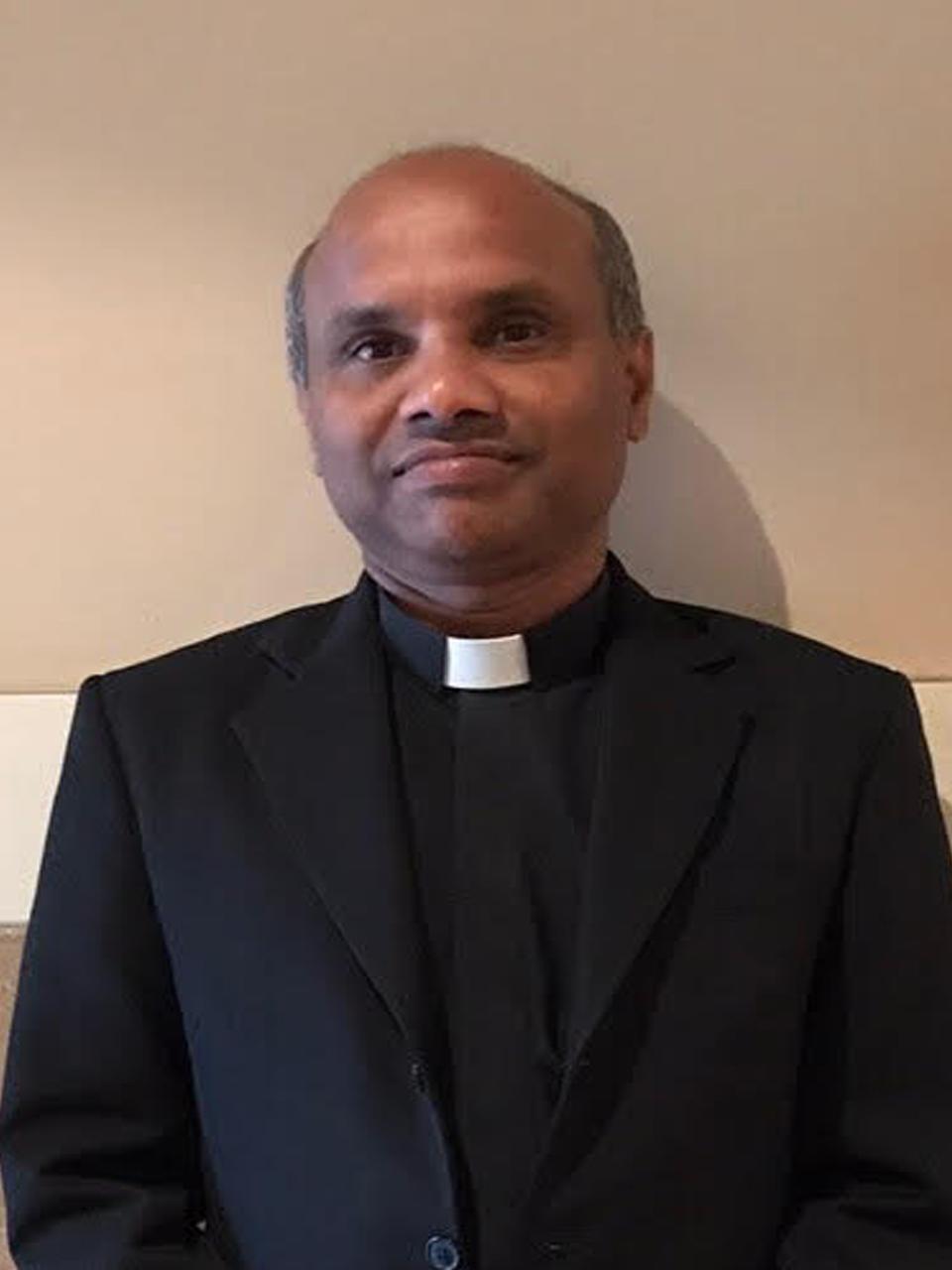 Rev. Fr. M. M. Gnanendran