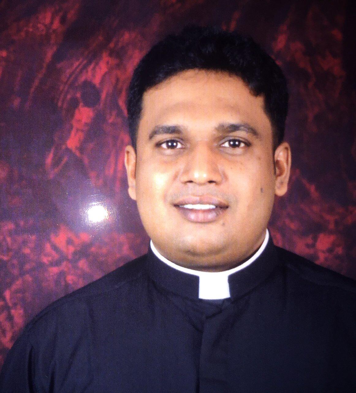 Rev.Fr. J. Elmo Arulnesan