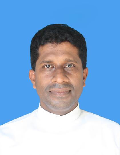 Rev. Fr. M. L. Thayaharan