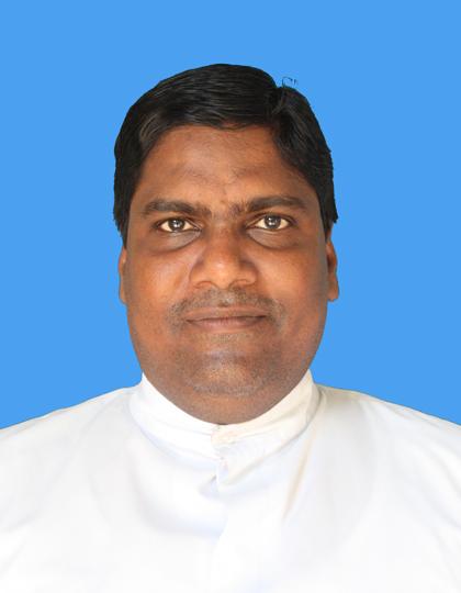 Rev.Fr.Balathas Joseph Antony Brian