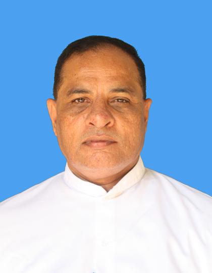 Rev. Fr. J. Jebaratnam