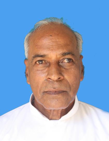 Rev.Fr.A.P.Devasagayam