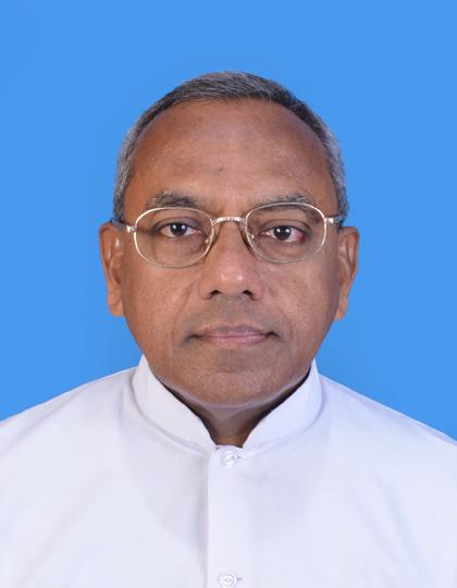 Rev. Fr. T. J. Kirupaharan