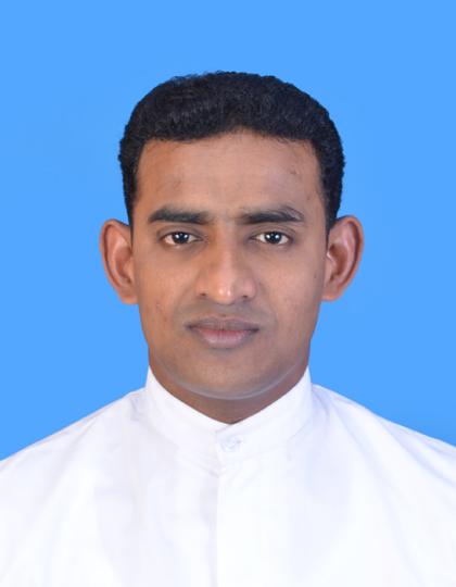 Revd. Fr. A. Skaranraj