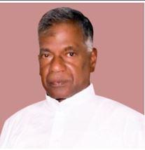 Rev. Fr. R. Peter Thurairatnam