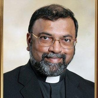 Rev. Fr. T. Andrew Thavarajasingam