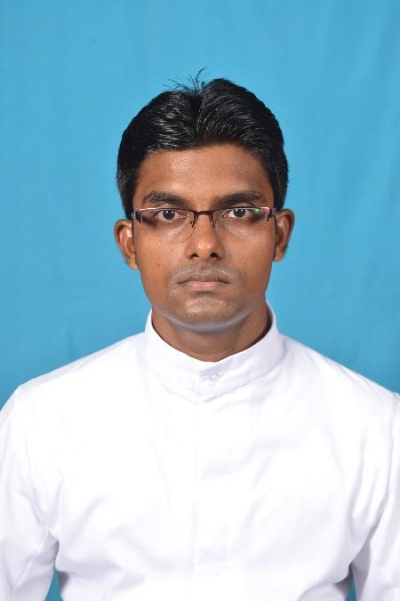Rev. Fr. Terence R. O