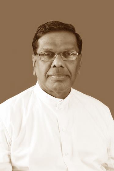 Rt.Rev.Dr. Justin Bernard Gnanapragasam